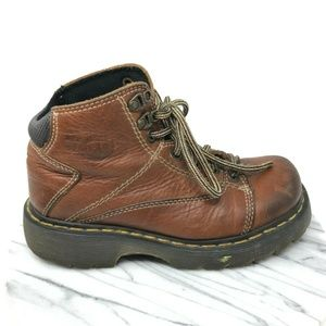 Dr. Martens Classic Lace Up High Ankle Boots Size5